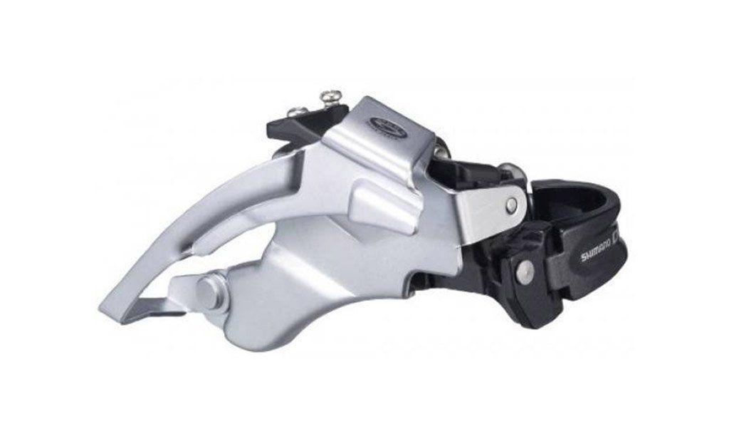 Cambio dianteiro Shimano Deore FD-M590