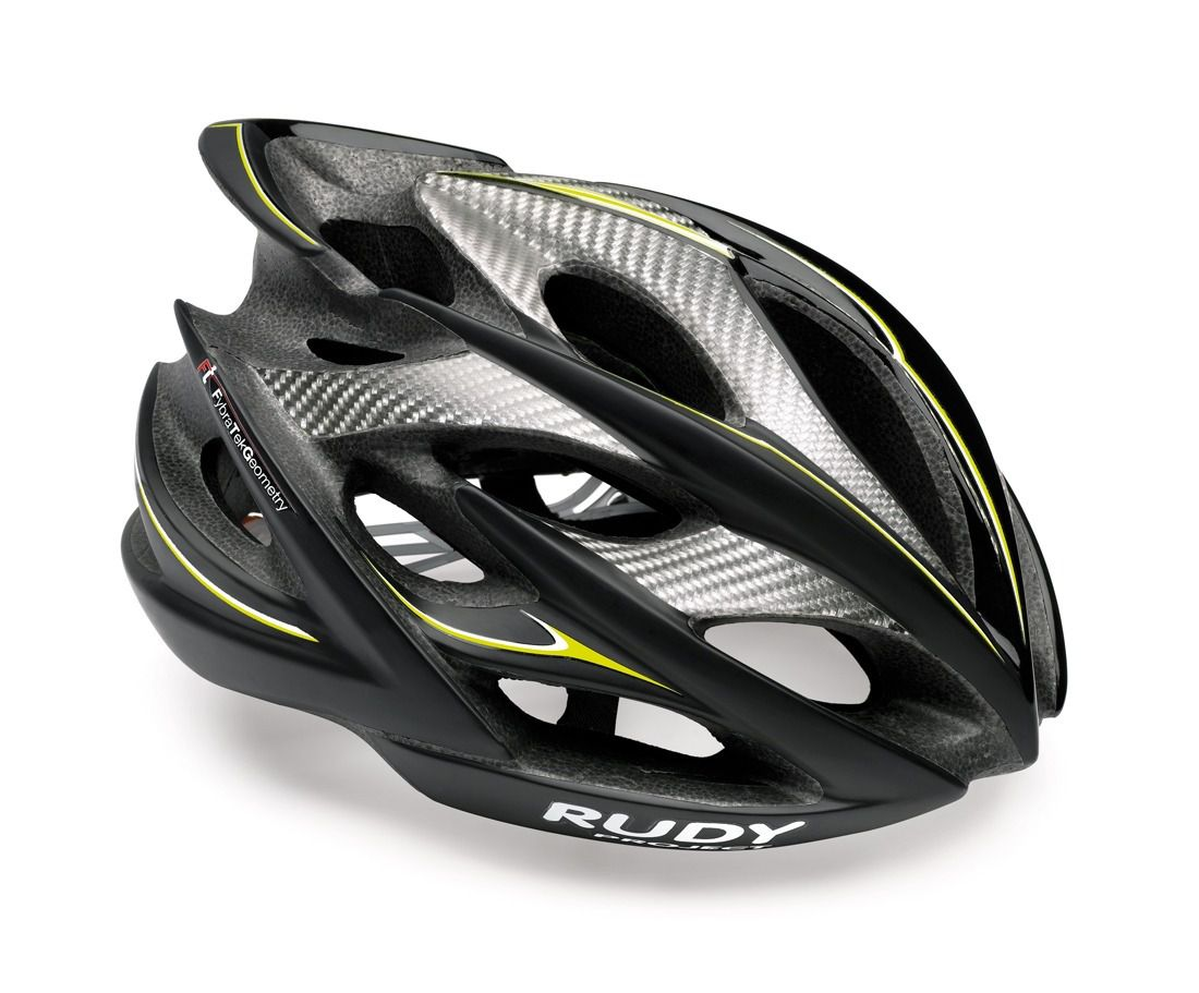 Capacete RudyProject WindMax Black