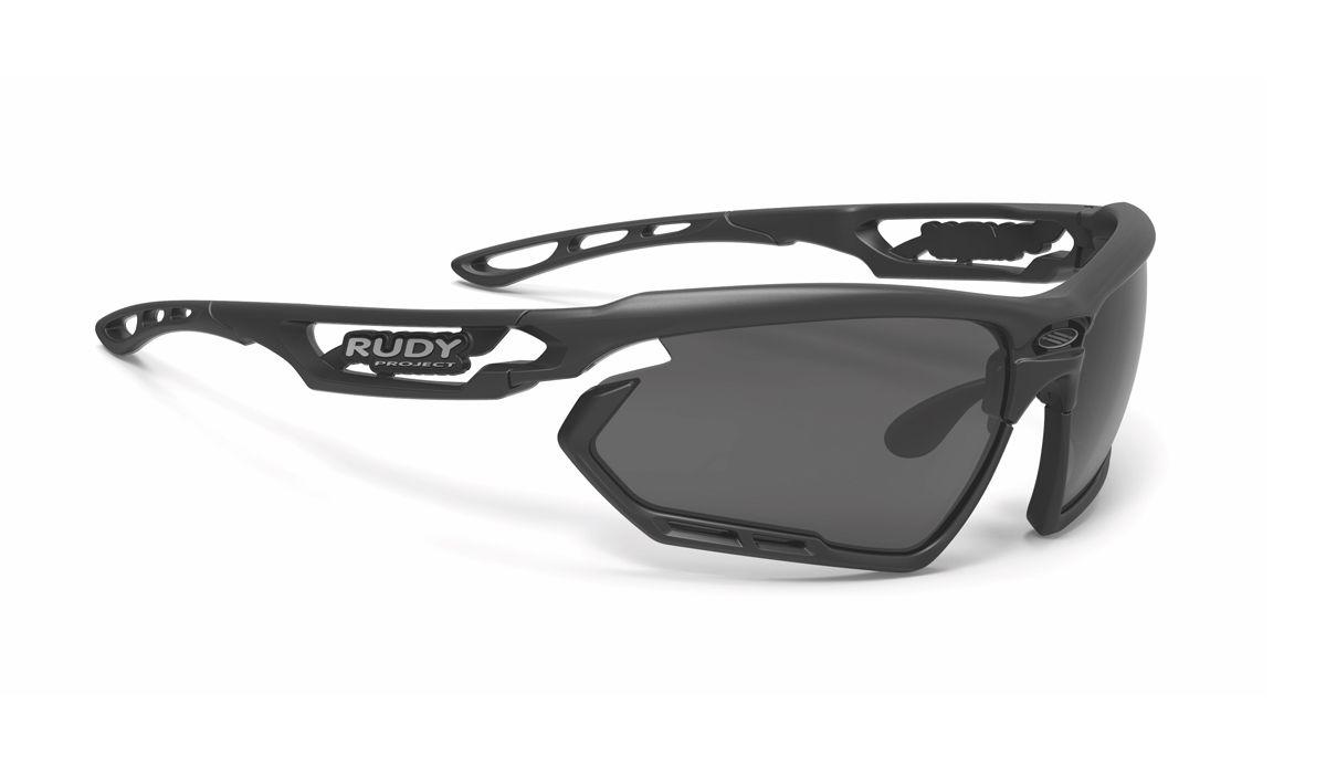 Óculos Rudy Project Fotonyk Preto