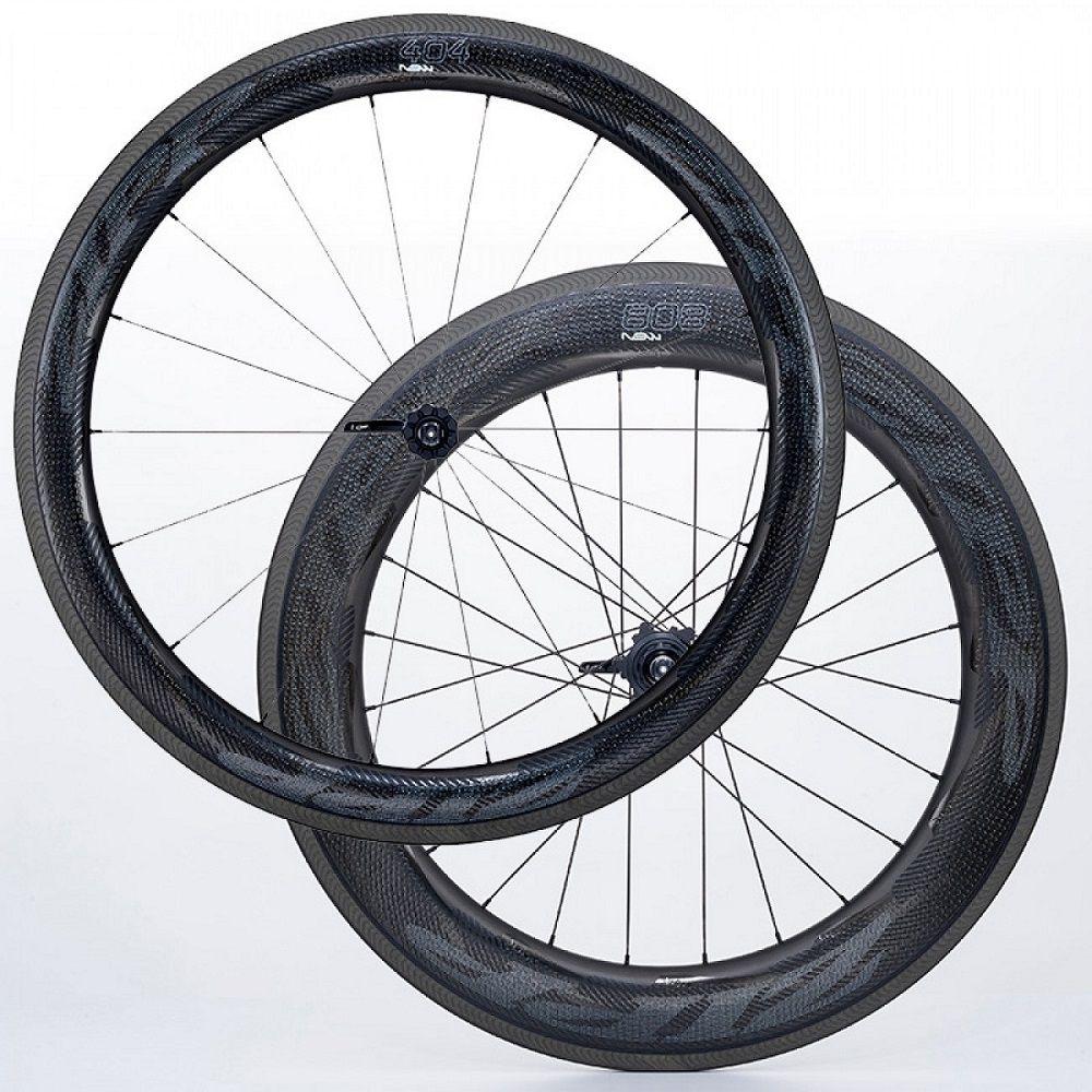 Rodas Zipp 606 Nsw® Carbon Clincher Shimano