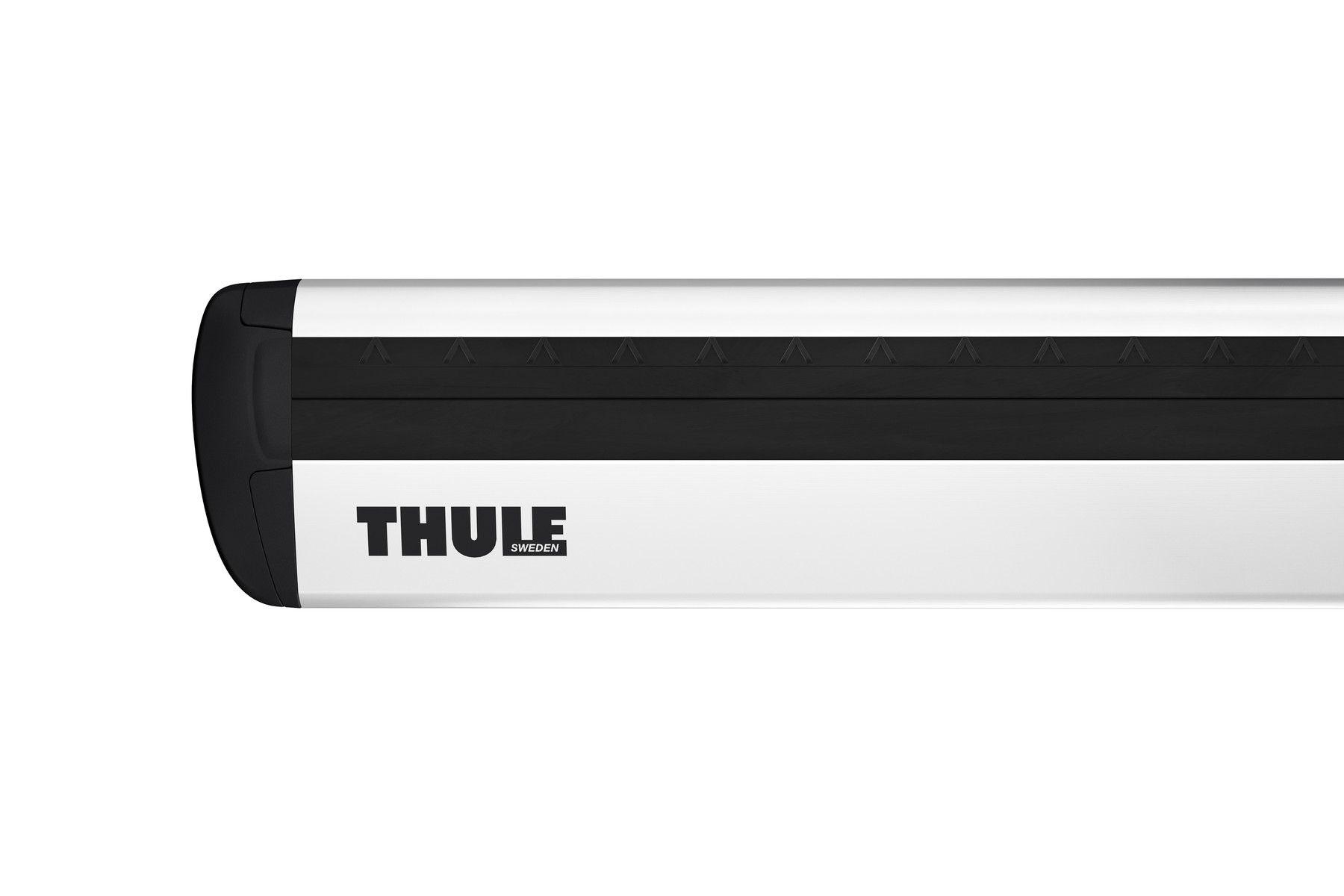 Thule WingBar Evo 127