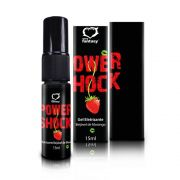 Gel Eletrizante Power Shock Spray