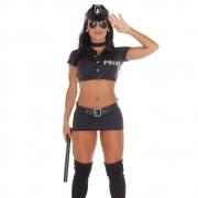 Policial Americana