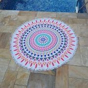 Toalha de Praia Mandala
