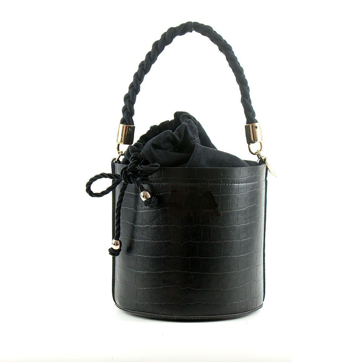 Bolsa Laura - Bucket