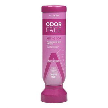 Desodorizante Para Calçados Odor Free
