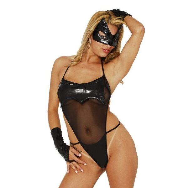 Fantasia Bat Girl