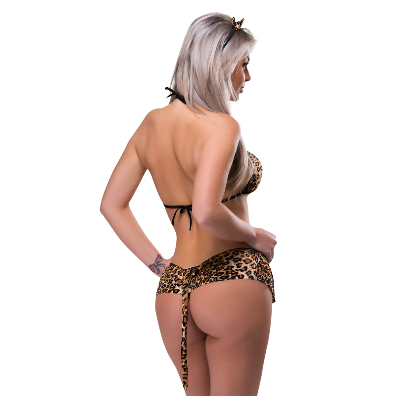 Fantasia Tigresa