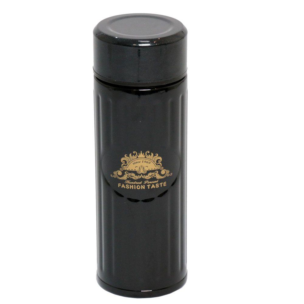 Garrafa Térmica 500ML com Difusor para Chá
