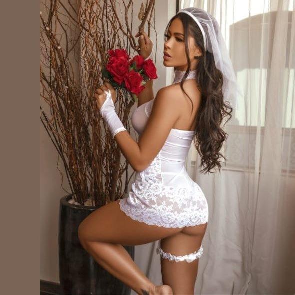 Noiva Sedutora