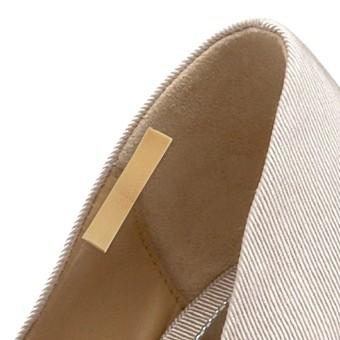 Protetor em tiras para Calçados
