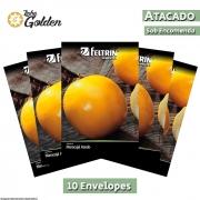 Sementes de Maracujá Amarelo Azedo - Atacado - Feltrin