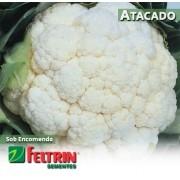 Sementes de Couve-flor Das Quatro Estações - Atacado - Feltrin