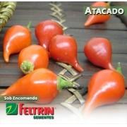 Sementes de Pimenta Bico - Atacado - Feltrin