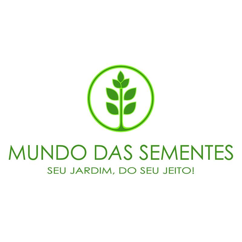 Sementes de Quiabo Santa Cruz 47 - Abelmoschus esculentus - Mundo das Sementes