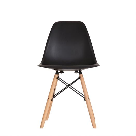 Cadeira Eames Eiffel DSW - Preta  - Mtne Store