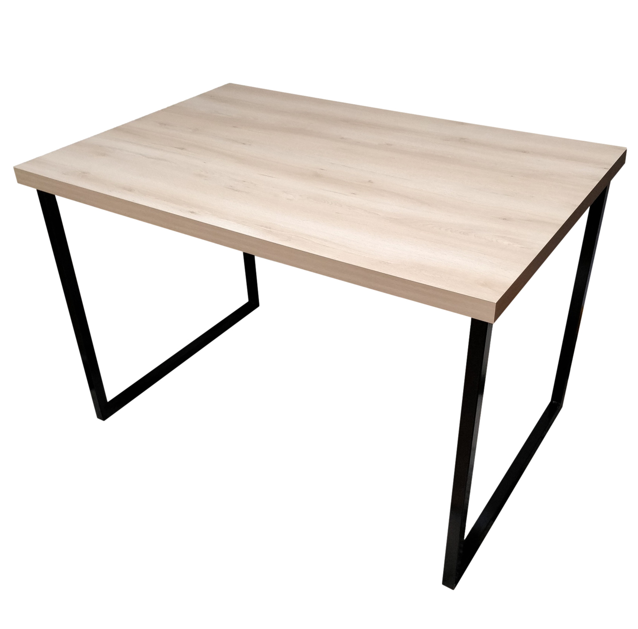 Mesas de Jantar sob medida com Squared Legs e Tampo 100% MDF