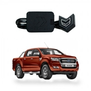 Chip de Pedal Shiftpower Para Ford Ranger