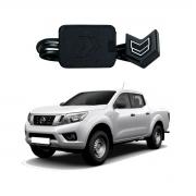 Chip de Pedal Shiftpower Para Nissan Frontier