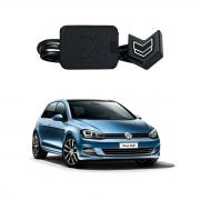 Chip de Pedal Shiftpower Para Volkswagen Golf