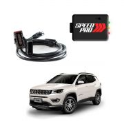 Chip De Potência Para Pedal Speedpro Para Jeep Compass