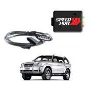 Chip De Potência Para Pedal Speedpro Para Mitsubishi Pajero Sport