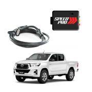 Chip De Potência Para Pedal Speedpro Para Toyota Hilux 2.8