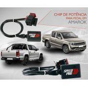 Chip De Potência Para Pedal Speedpro Para Volkswagen Amarok