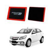 Filtro De Ar Esportivo Powermax Para Chevrolet Agile