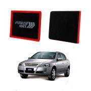 Filtro De Ar Esportivo Powermax Para Chevrolet Astra