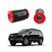 Filtro De Ar Esportivo Powermax Para Chevrolet Trailblazer