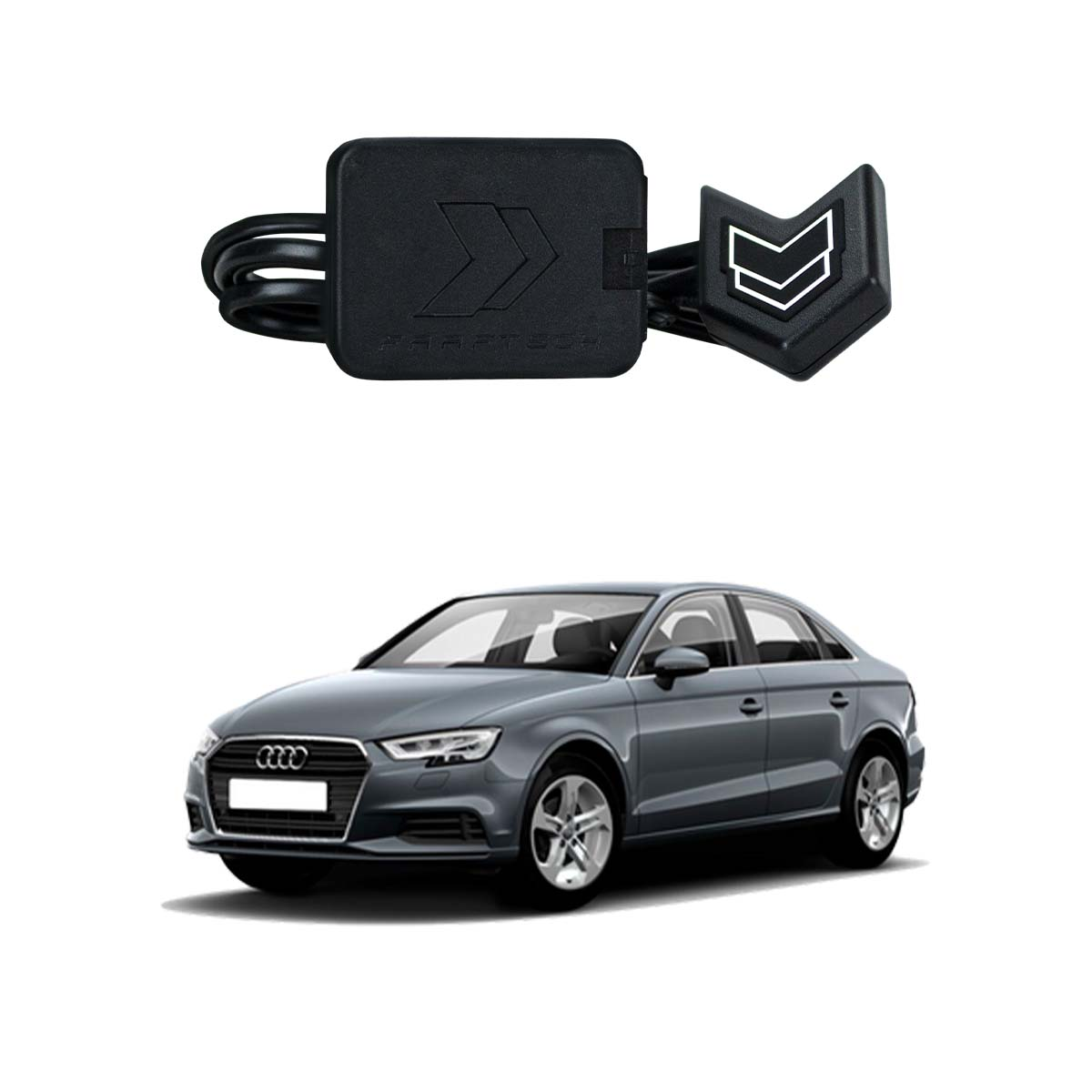 Chip de Pedal Shiftpower Para Audi A3