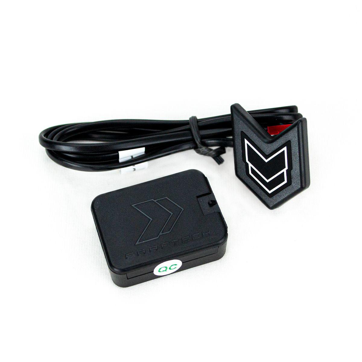 Chip de Pedal Shiftpower Para Fiat Bravo