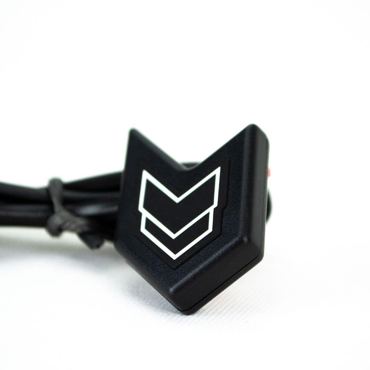 Chip de Pedal Shiftpower Para Fiat Toro