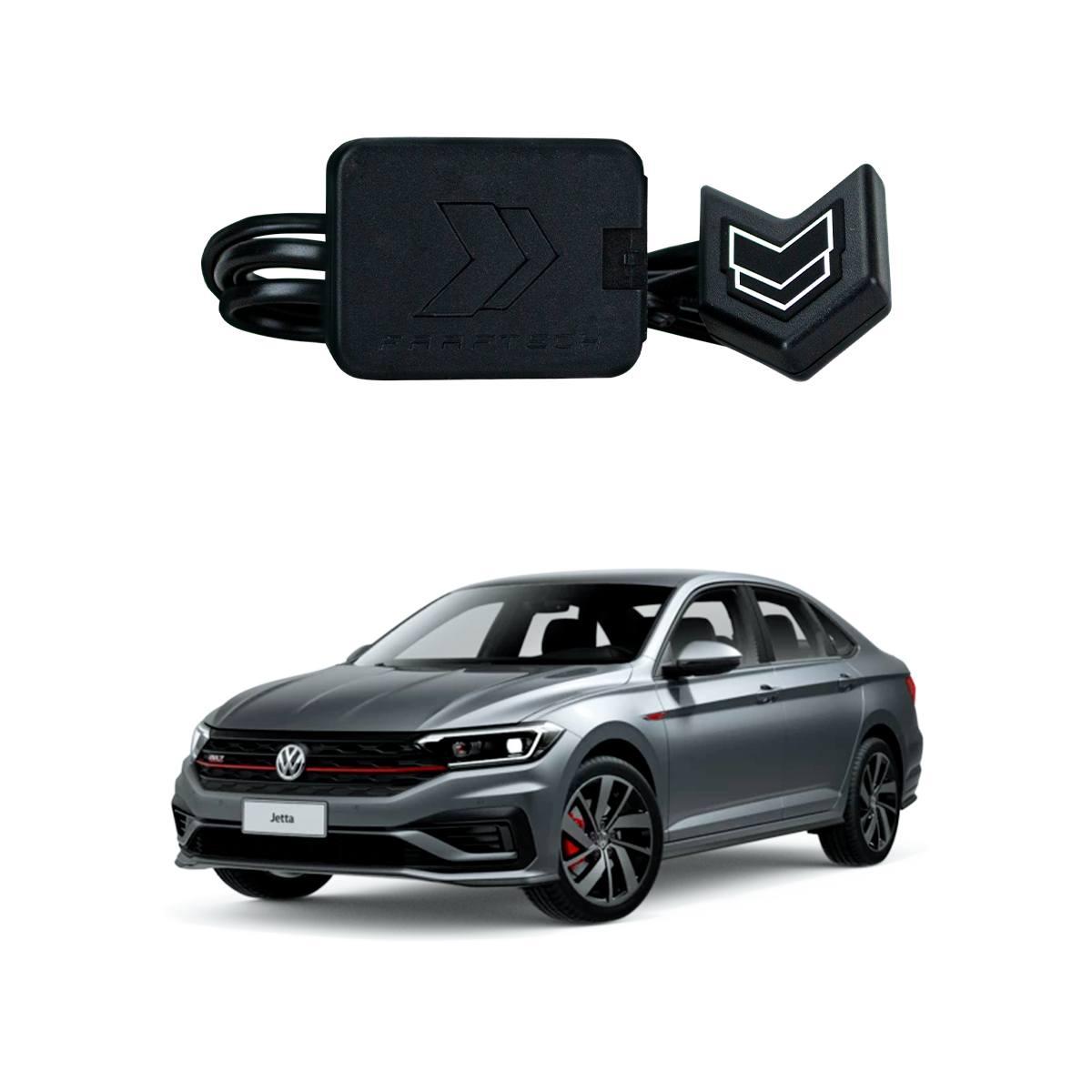 Chip de Pedal Shiftpower Para Volkswagen Jetta
