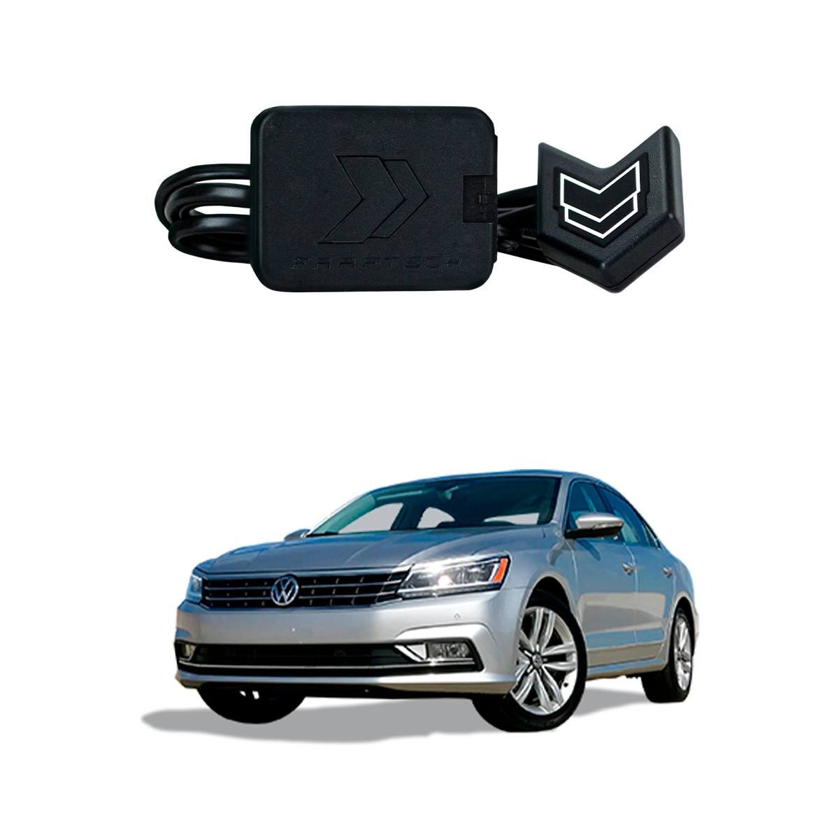 Chip de Pedal Shiftpower Para Volkswagen Passat