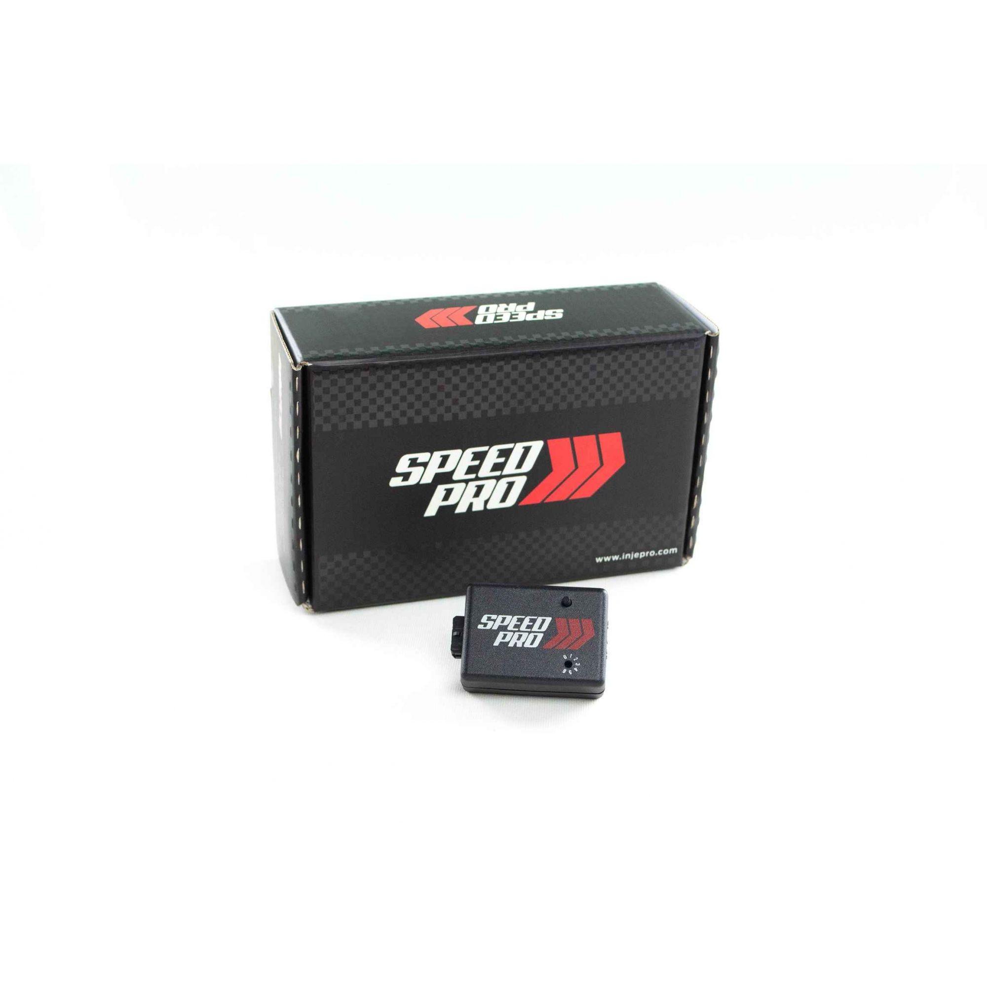 Chip De Potência Para Pedal Speedpro Para Honda Civic