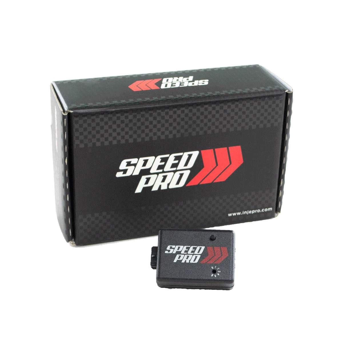 Chip De Potência Para Pedal Speedpro Para Nissan Frontier