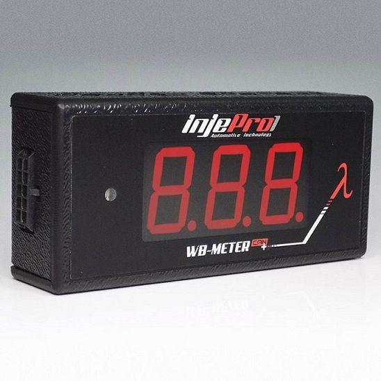 Wideband Injepro Wb-meter Can+ Chicote 1,7 Metros