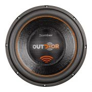 ALTO FALANTE BOMBER SW 12 OUTDOOR 800WRMS 4 OHMS OUTDOOR