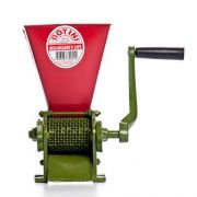 Descascador Limpador Manual De Café Seco - Botini