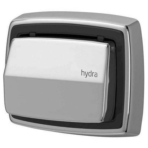 Acabamento Válvula Descarga Hydra 4900e Max Cinza Deca