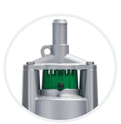 Bomba Submersa Anauger 800 5G