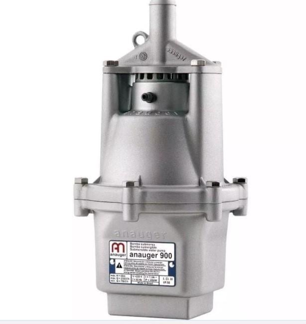 Bomba Submersa Anauger 900 5G