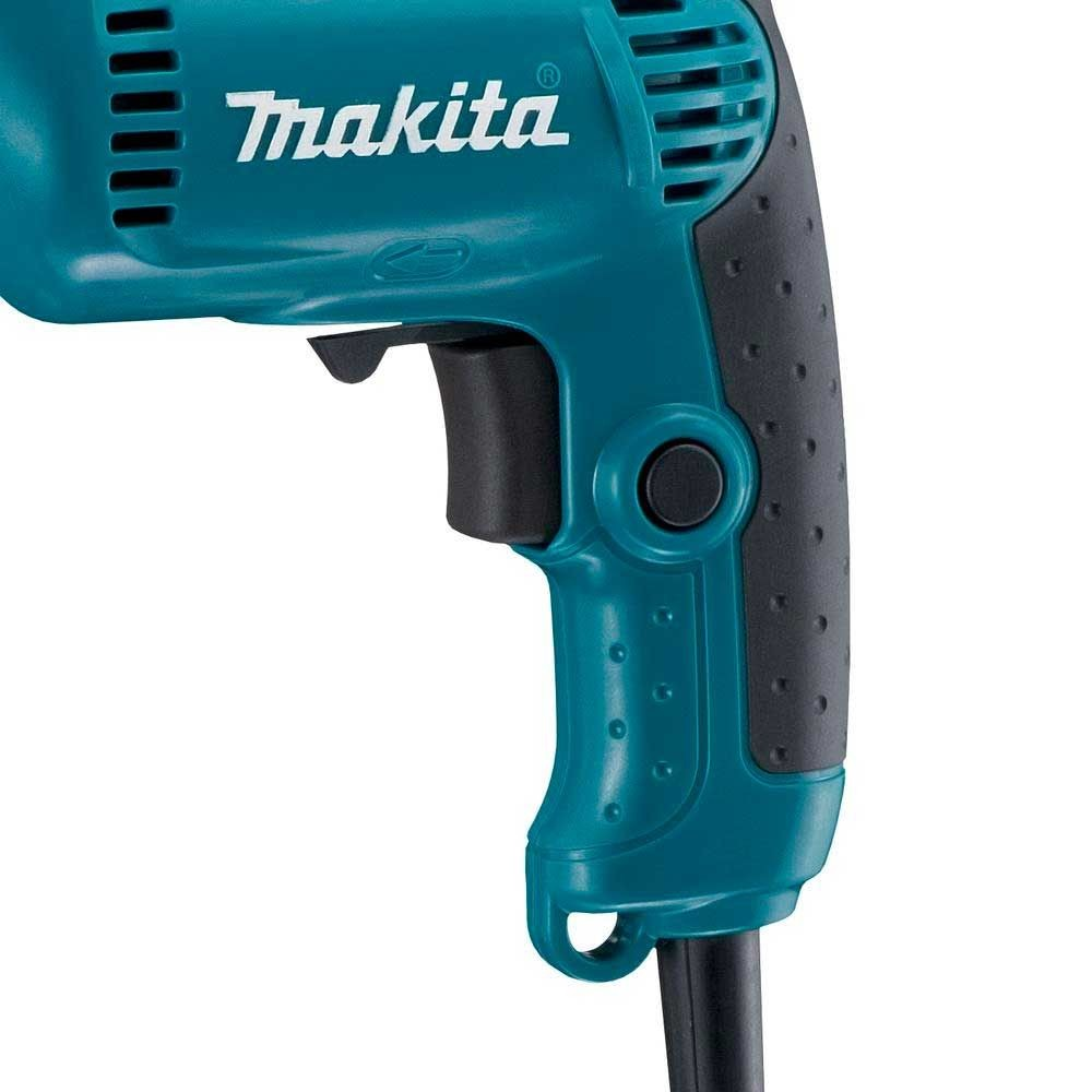 Furadeira 3/8 Pol. 450 Watts - Makita-6413