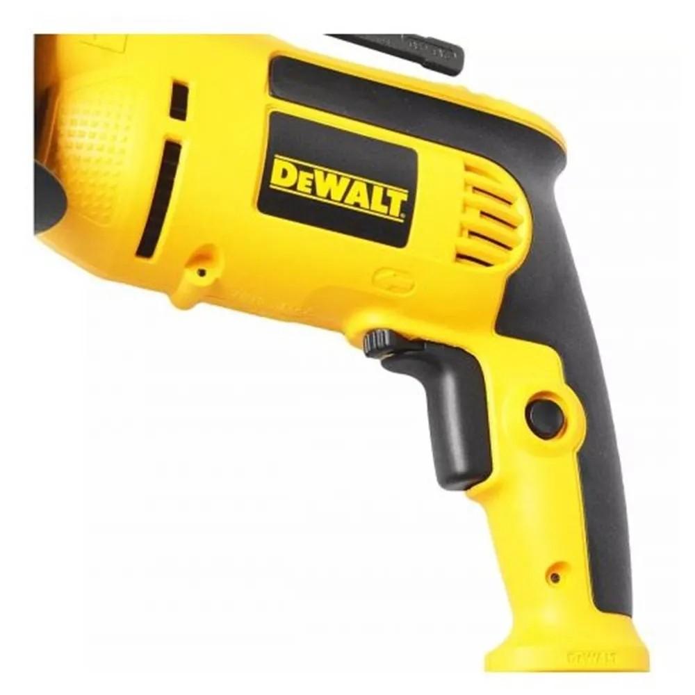 Furadeira Impacto Dewalt DWD502BR Mandril 1/2 710w 127v