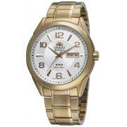 Relógio Orient  Masculino 469GP052  Dourado
