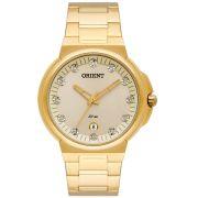 Relógio Orient Feminino FGSS1129-C1KX Dourado