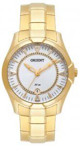 Relógio Feminino Orient FGSS1132-S1KX Dourado
