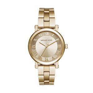 Relógio Feminino Michael Kors MK35604DN Dourado